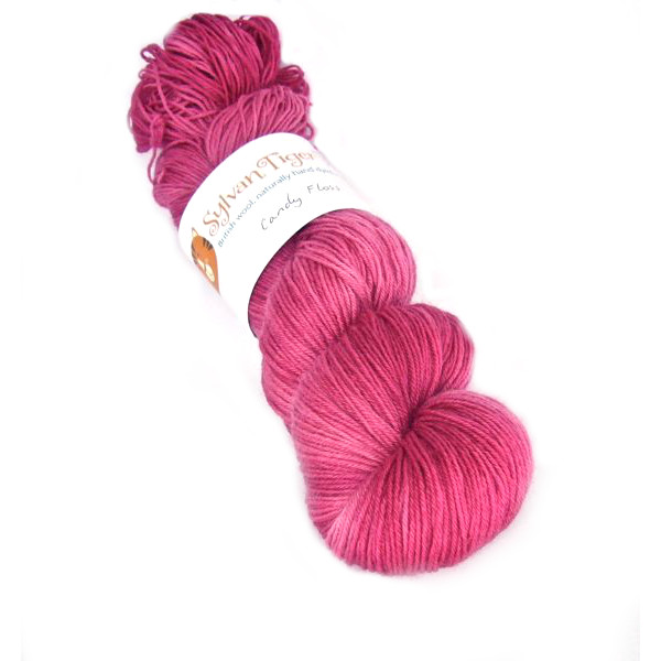 Tethera 4ply - Candy Floss