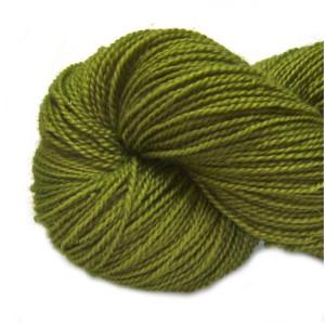 Yan Sock - Leafy Green