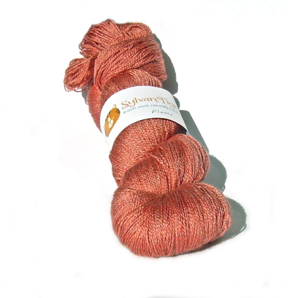 Methera Lace - Flame