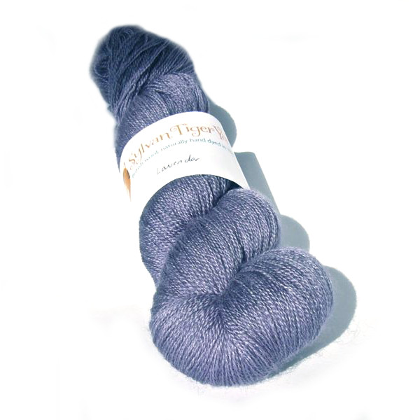 Tyan Lace - Lavender