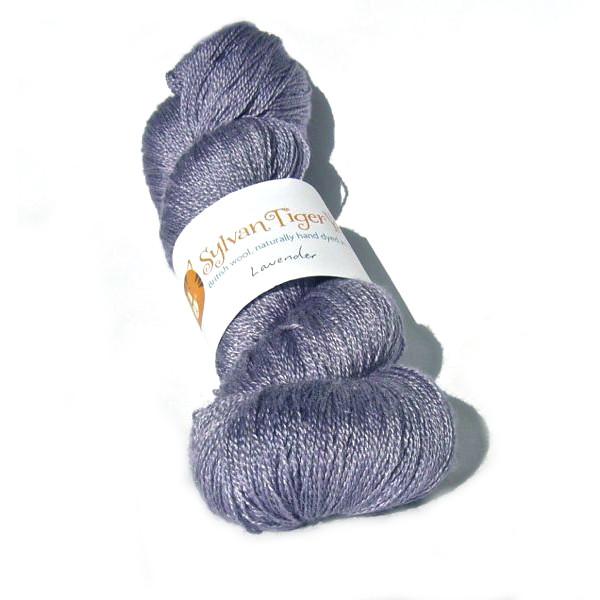 Methera Lace - Lavender