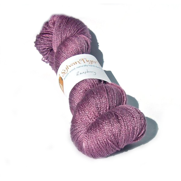 Methera Lace - Raspberry