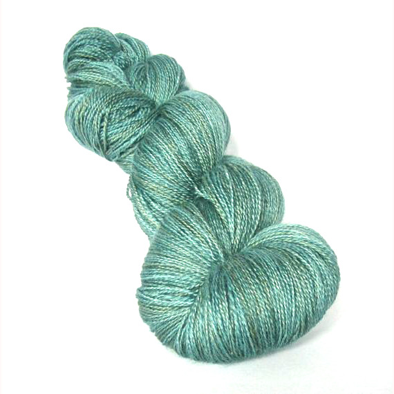 Tyan Lace - Sea Green
