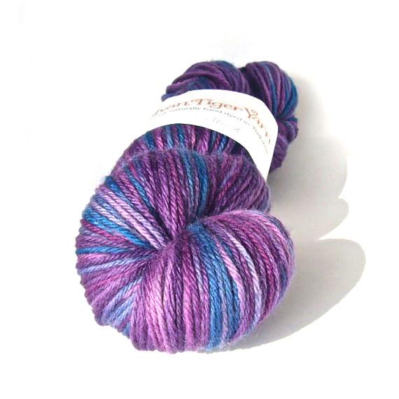 Sethera Aran - Blueberry Blush