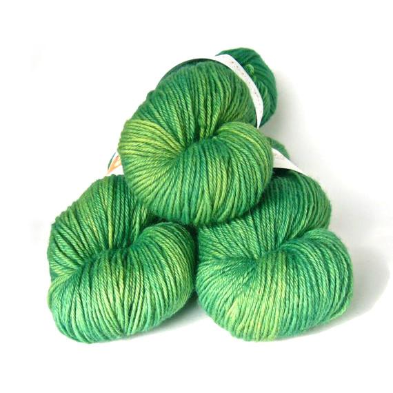 Pip DK - Leafy Green