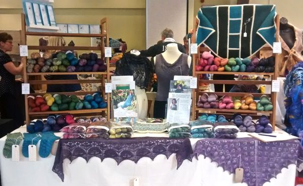 Wharfe Wool Fair 2016
