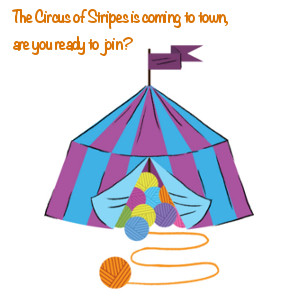 Circus of Stripes are you ready to join